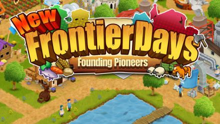 Vid�o : New Frontier Days Founding Pioneers (Nintendo Switch) - Trailer