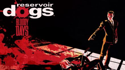 Vid�o : Reservoir Dogs ׃ Bloody Days - trailer d'annonce
