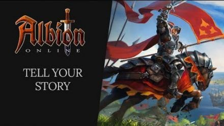 Vidéo : Albion Online | Tell Your Story