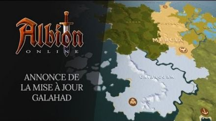 Vid�o : Albion Online : MMO RPG Trailer #1
