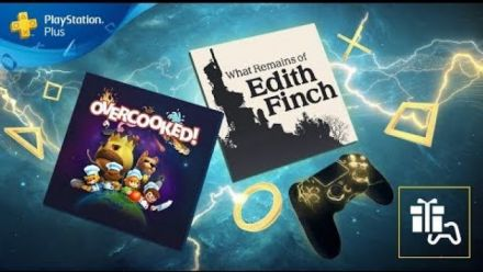 Vidéo : PS Plus - Mai 2019 | Overcooked! et What Remains of Edith Finch | PS4