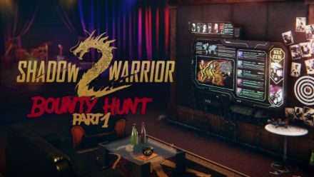Vidéo : Shadow Warrior 2 - Bounty Hunt Part 1 Bande Annonce