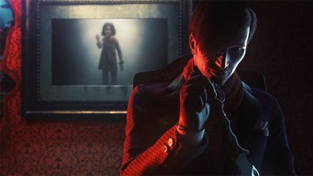 """Vid�o : The Evil Within 2 - Trailer """"Stefano"""""""