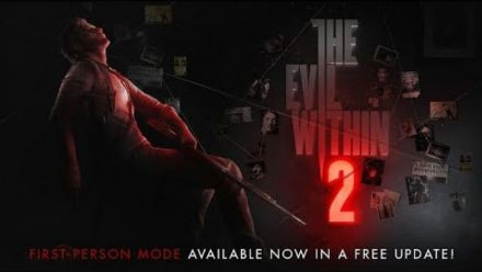 Vid�o : The Evil Within 2 : Trailer FPS