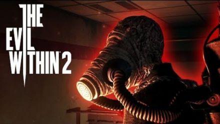 Vid�o : The Evil Within 2 : Trailer du père Théodore