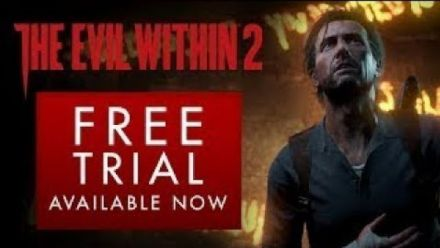 Vid�o : The Evil Within 2 : Démo gratuite dispo