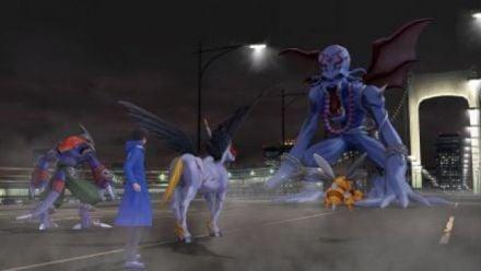 Vid�o : Digimon Story : Cyber Sleuth Hacker's Memory annoncé pour 2018 sur PS4 et PS Vita