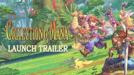 Vid�o : E3 2019 : Collection of Mana