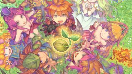 Seiken Densetsu Collection officialisé sur Nintendo Switch