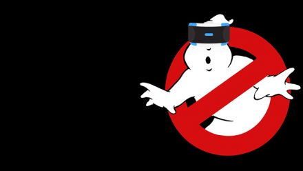 Ghostbusters : Now Hiring VR (PlayStation VR)