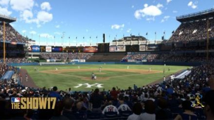 Vid�o : MLB The Show 17 : Trailer Annonce PS4