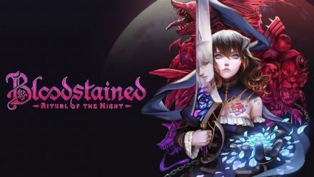Vid�o : Bloodstained Ritual of the Night : Extrait Classic Mode