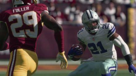 Vid�o : Madden NFL 18 Scorpio montre sa puissance graphique