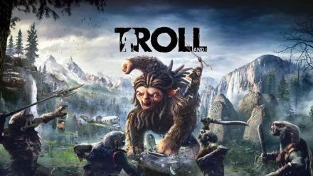 Troll and I : Bande-annonce de lancement