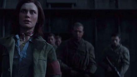 vidéo : Call of Duty WWII - Rencontrez les Alliés : Rousseau