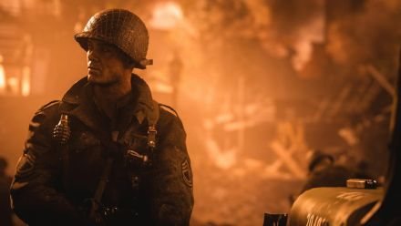 Call of Duty WWII - trailer d'annonce