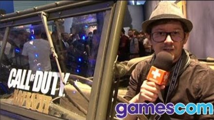 Gamescom : Call of Duty WWII, nos impressions du multijoueur + gameplay inédit