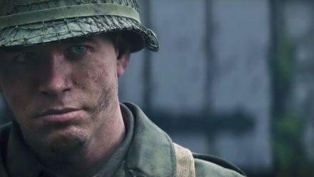 Call of Duty WWII : Bande-annonce de la Campagne