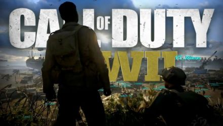 Call Of Duty WW2 - Headquarters trailer
