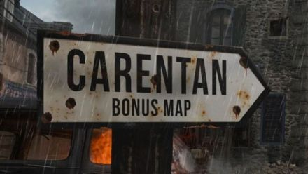 Call of Duty: WWII | Carentan