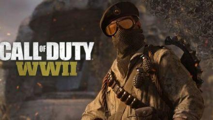 Call of Duty WWII - Événement saisonnier Blitzkrieg