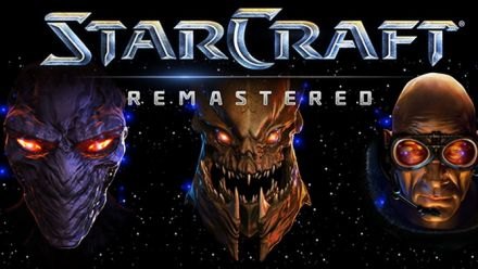 Vid�o : StarCraft ׃ Remastered - Trailer We Are Under Attack!