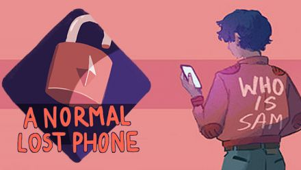 Vid�o : A Normal Lost Phone : Trailer de lancement