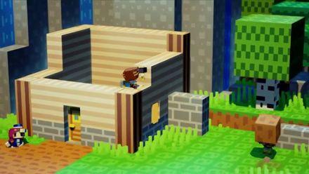 Vid�o : NIS tease un Minecraft-like du nom d'Hakoniwa