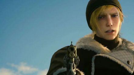 Vid�o : Final Fantasy XV Episode Prompto Teaser