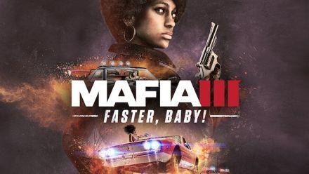 Vidéo : Mafia III : Extension Faster, Baby
