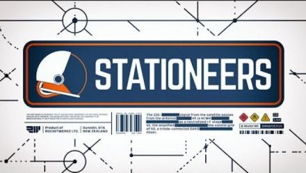 Vid�o : Stationeers : Trailer Early Access