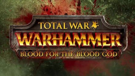 Vid�o : Total War : Warhammer II, Blood for the Blood God 2