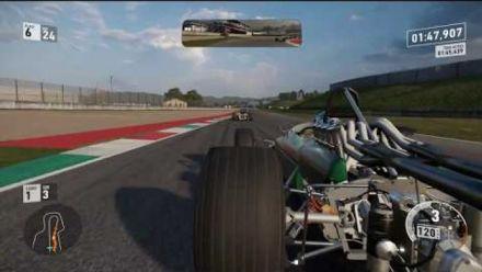 vidéo : Forza 7 - 4K / Ultra / PC - Mugello