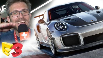 Vid�o : E3 2017 : Forza 7 nous a scotchés sur Xbox One X, nos impressions