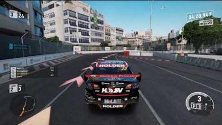 vidéo : Forza 7 - 4K / Ultra / PC - Rio