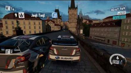 vidéo : Forza 7 - 4K / Ultra / PC - Prague