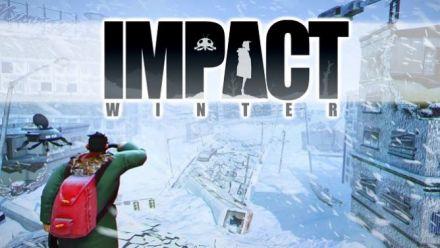 Vidéo : Impact Winter, le trailer de lancement sur consoles