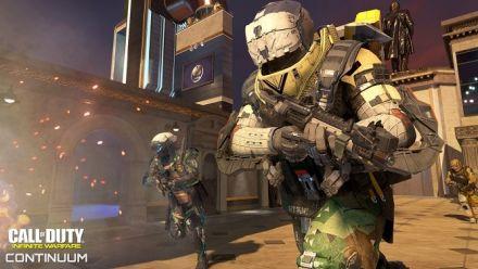 Vid�o : CoD infinite Warfare Continuum DLC 2 Multi