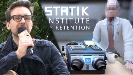 Vid�o : Statik : Impressions événement parisien