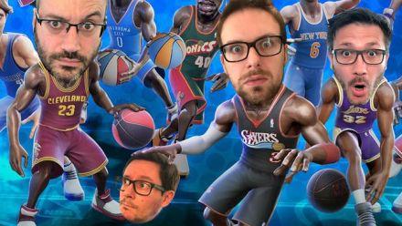 #GameblogLIVE sur NBA PlayGrounds