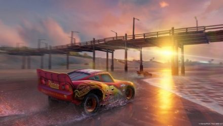 Vid�o : Cars 3 : Trailer d'annonce