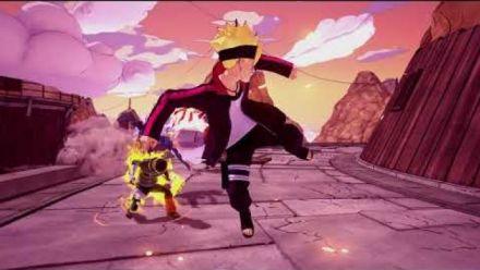 Naruto to Boruto : Shinobi Striker - Trailer des classes