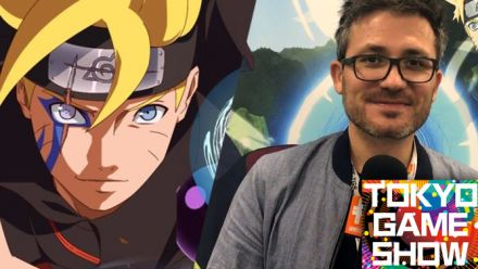 Vidéo : TGS 2017 : On a joué à Naruto to Boruto Shinobi Striker, la puissance de Naruto
