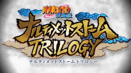 Naruto Ultimate Ninja Storm Trilogy trailer