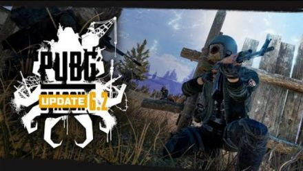PUBG - Patch Report : Update 6.2