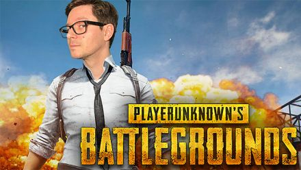 REPLAY. Découverte de PLAYERUNKNOWN'S BATTLEGROUNDS