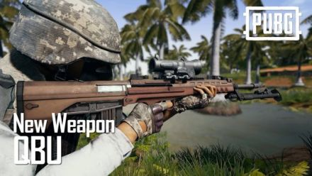 PUBG - New Sanhok Vehicle - Rony