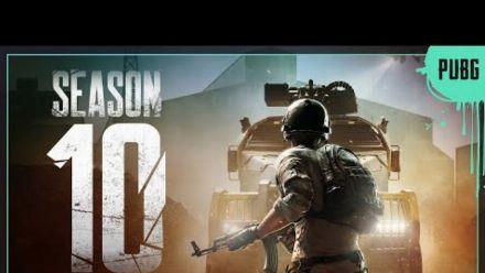 Vid�o : PUBG Saison 10 Haven Launch Trailer