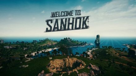 Welcome to Sanhok - PUBG