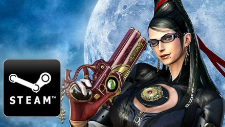 Bayonetta : Trailer Steam